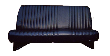 88 98 Chevy Truck 60 40 Bench Seat Cover
